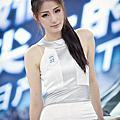 黃敏惠年曆網紅正妹掌鏡 回饋線上小額捐粉絲