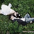 第二次自助婚紗-愛情符號
