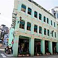 新帆船澳門葡國餐廳@台北東區