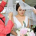婚禮紀錄 高雄 寒軒陽明館