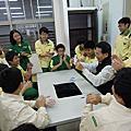 1201 七年級  週末營隊 壽福老師