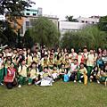 2012 中研院參訪  幕後花絮  八年級第二組