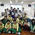 20140409朝陽資優~高中學長姐讀書方法分享
