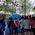 樟樹&淡水聯合營隊day2