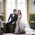 韓國婚紗毛片