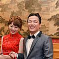 光明&子瑜 幸福婚禮