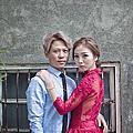 曜麟&盈莙 幸福婚禮