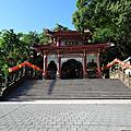 2018.7.15台北芝山岩惠濟宮
