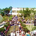 07/10/27二信校慶返校演唱