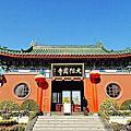 中國最美的十大名寺