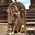 斯里蘭卡/波隆納魯瓦王宮遺址