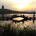 中國最美的十大名塔之一雷峰塔