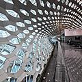 深圳機場T3下月啟用,世界最美機場