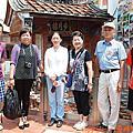 1010512中國人民抗日戰爭紀念館人員來訪