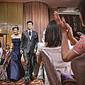 婚攝版~如巧新娘(訂結~送客)
