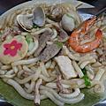 1020203 旗津三郎麵館