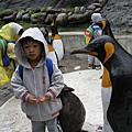 皮蛋書3歲_2009.11.17 動物園