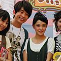 2008/10/18 嘉義無敵珊寶妹簽唱會