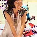 2009/08/01 台北世貿 郭采潔 Live 簽唱會