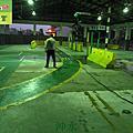 525-監理所水泥地面機車考照防滑止滑工程