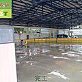 526-監理站機車考照場地水泥地面防滑止滑施工