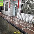1111 住家-騎樓-花崗石地面止滑防滑施工工程 - 相片