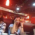 20110418南京小蒙牛聚餐