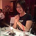 201207113打香腸慶生