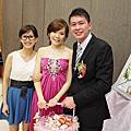 【婚禮】栗東北角。大龍/淑惠婚宴