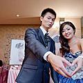 【婚禮】卡爾登‧恆敬/容旦訂婚