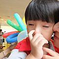20100613小金剛2歲生日Party