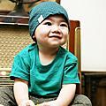 徐小寶滿週歲寫真