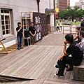 2008.5.24聯合建築華山畢業展