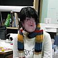 2008.12.24聖誕夜驚魂之火箭女孩