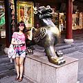 2010.8.2上海世博杭州七天六夜遊Day7