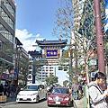 2018 河口湖輕井澤日光轉山行