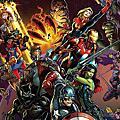 Avengers Alliance 相關