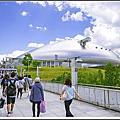 札幌巨蛋A篇 (球場內外)