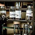 NY GREGORYS COFFEE