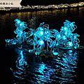 部落格內容 - 2018 月津港燈節