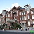 東京車站&二重橋