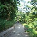 2007_1021尖石鴛鴦谷瀑布
