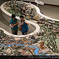 [新加坡] 城市規劃展覽館(City Gallery)