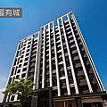[竹南東站]幸福有城(大樓)20170107