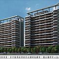 [竹北水岸]興富發水公園-大樓