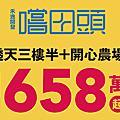 [湖口新湖]禾逸開發-嚐田頭(透天)