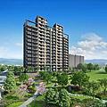 [新北泰山] 和毅建設-沐光-大樓