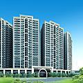 [龜山A7] 竹城建設-竹城甲子園-大樓