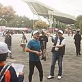 20191102粉粿健行海霸王跟燴飯