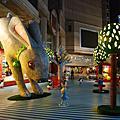 幾米X香港時代廣場